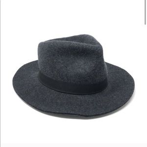 Biltmore for Madewell Fedora hat
